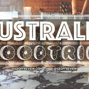 Where to eat when you're on a budget in Australia. Places: Sydney and Wollongong