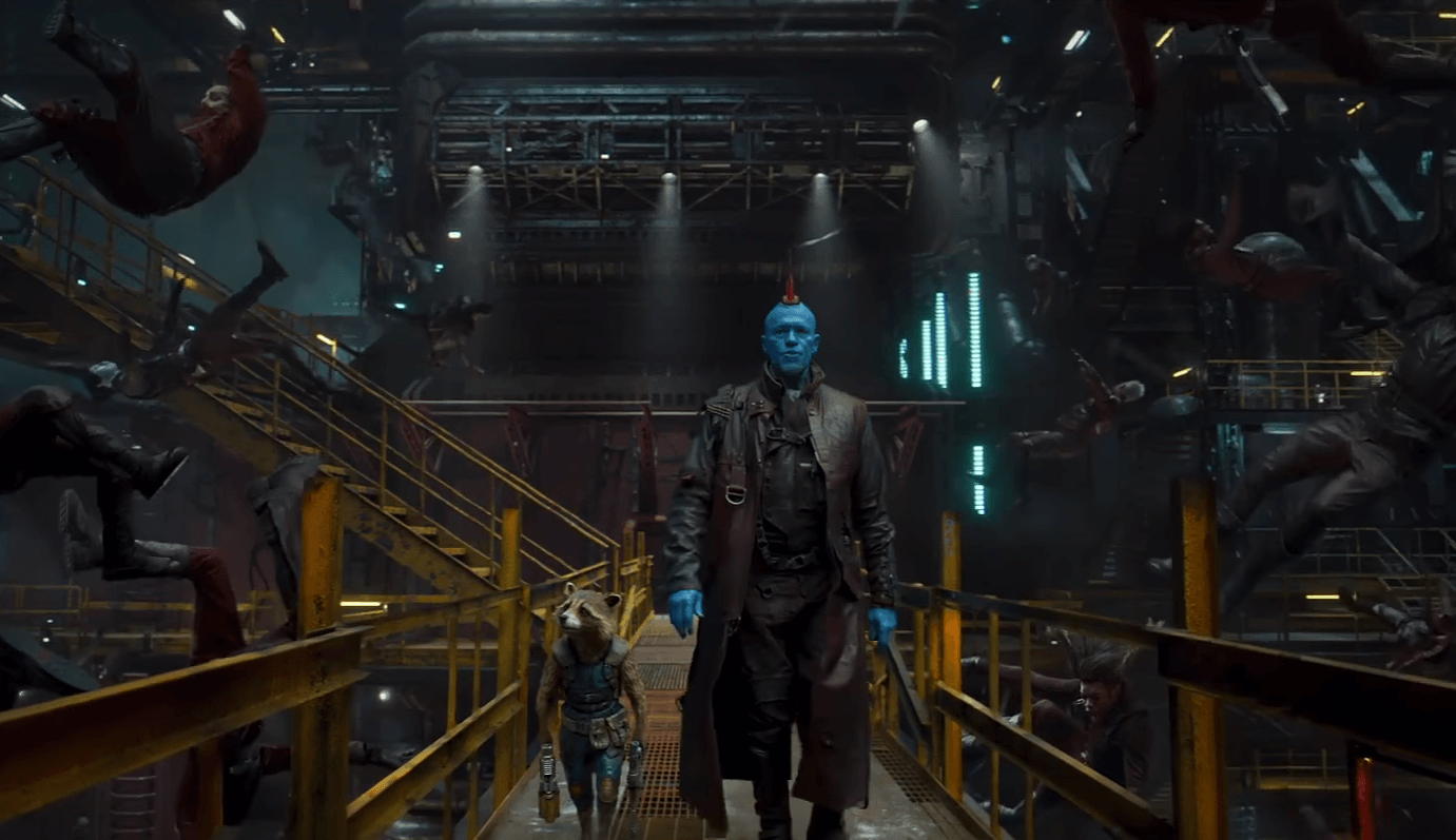 Guardians of the Galaxy 2 release date uk