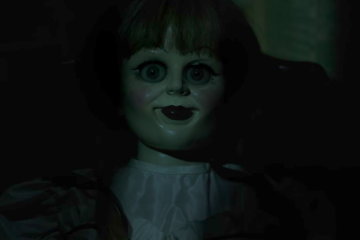 annabelle creation post-credits