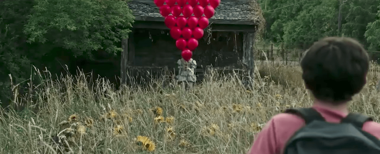 pennywise movie