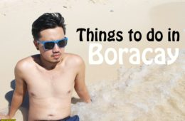 things to do in boracay on a budget