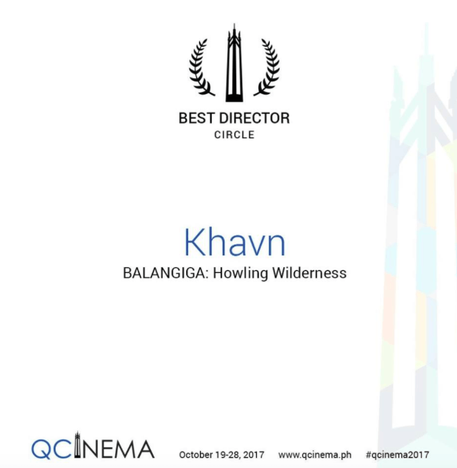qcinema 2017 winners best director