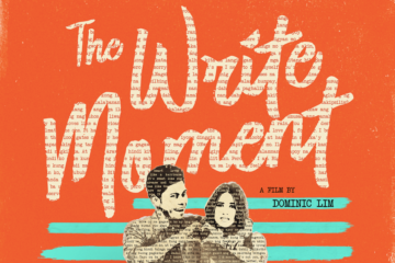 the write moment indie film teaser