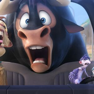 ferdinand full movie review