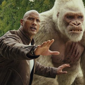 rampage dwayne johnson