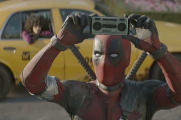 deadpool 2 full movie review 2