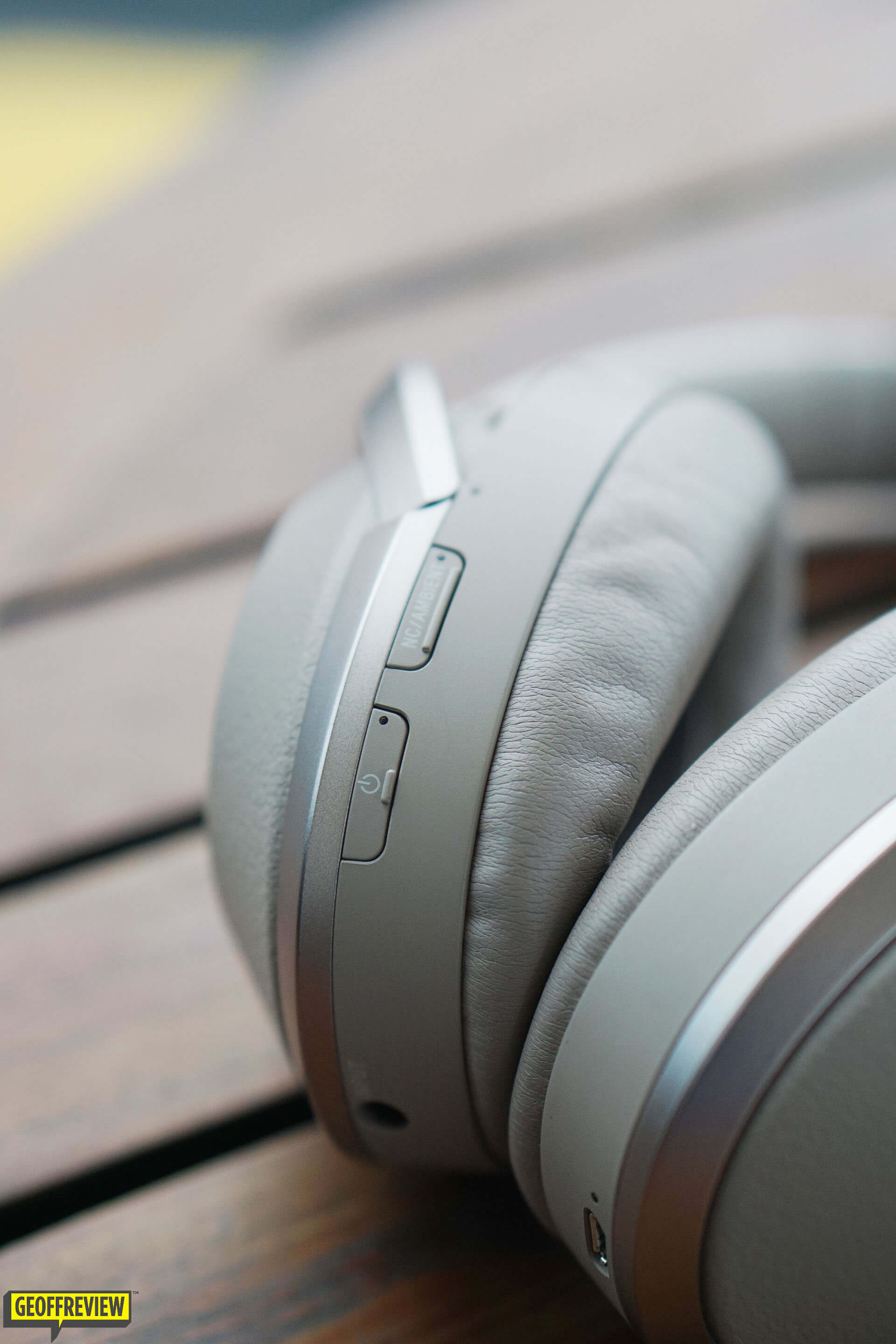 Sony WH-1000XM2 review