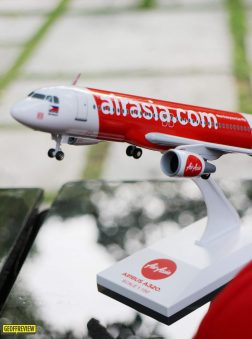 air asia meals review