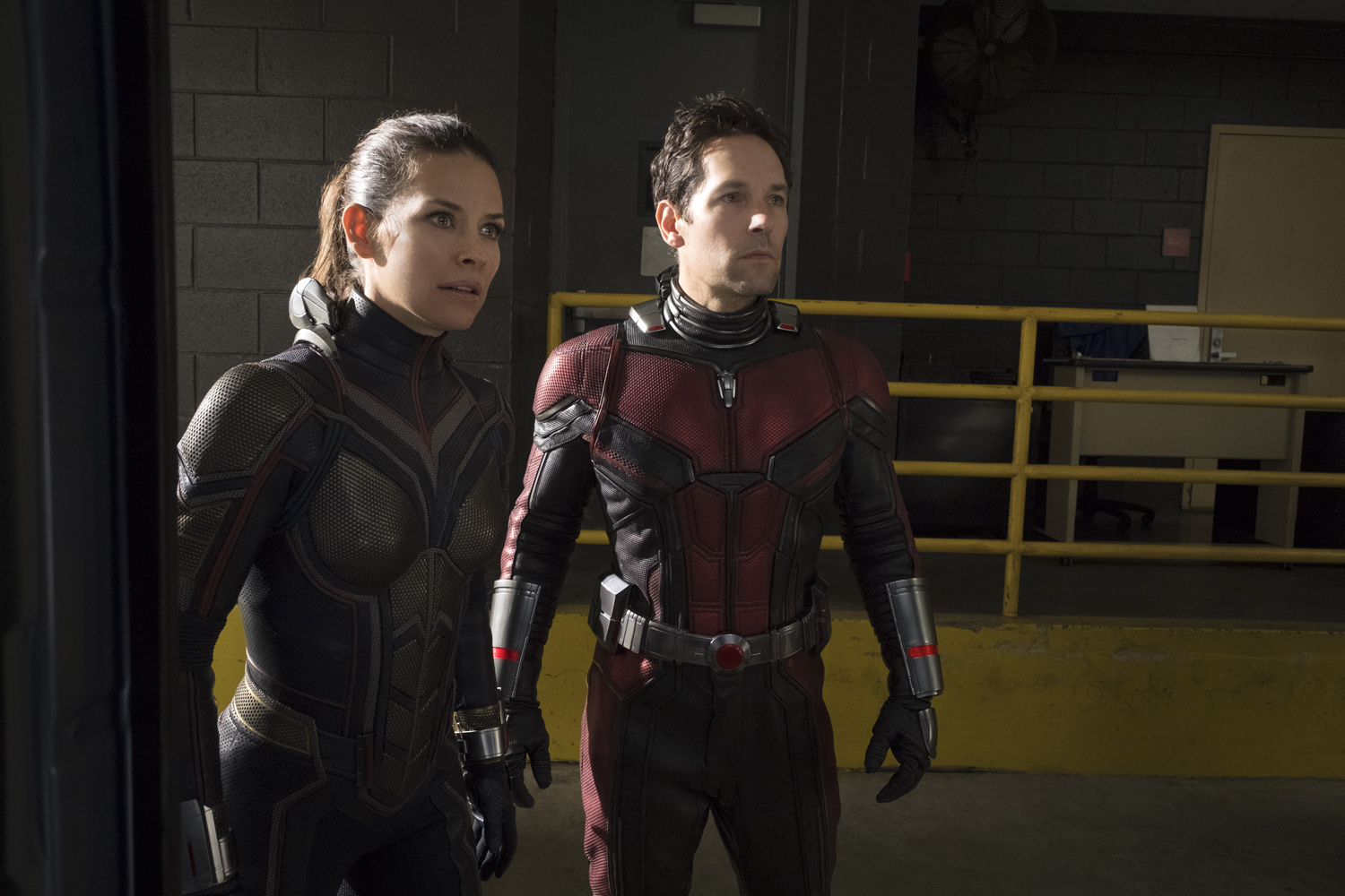 ant man and the wasp full movie review