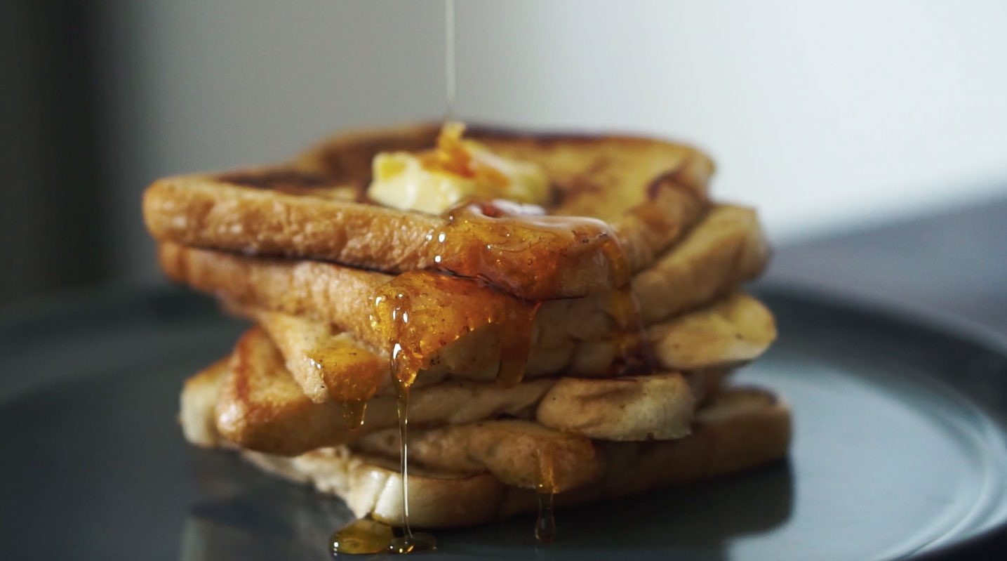 eggy bread best french toast filipino style