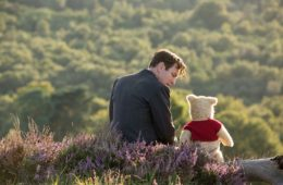 christopher robin movie