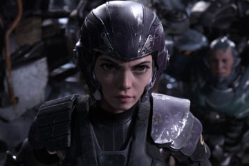 alita: battle angel review