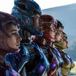 Power Rangers movie 2017 trailer