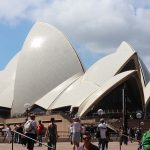 australia itinerary 8 days