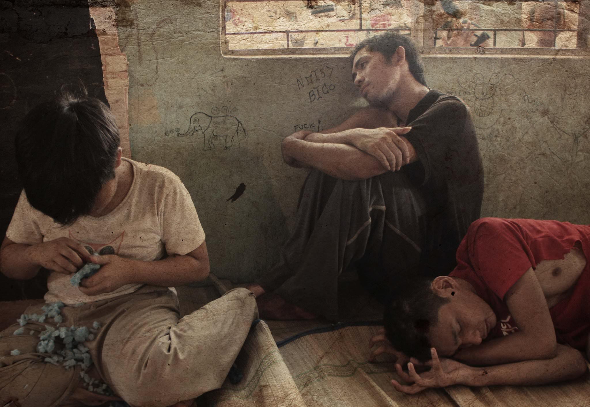 UP Rep walang katapusang godot play