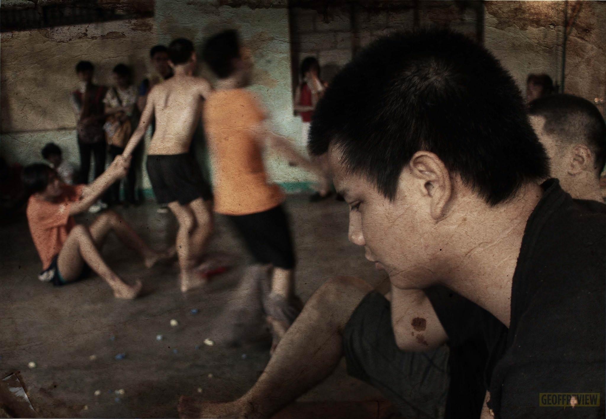 UP Repertory company walang katapusang review play