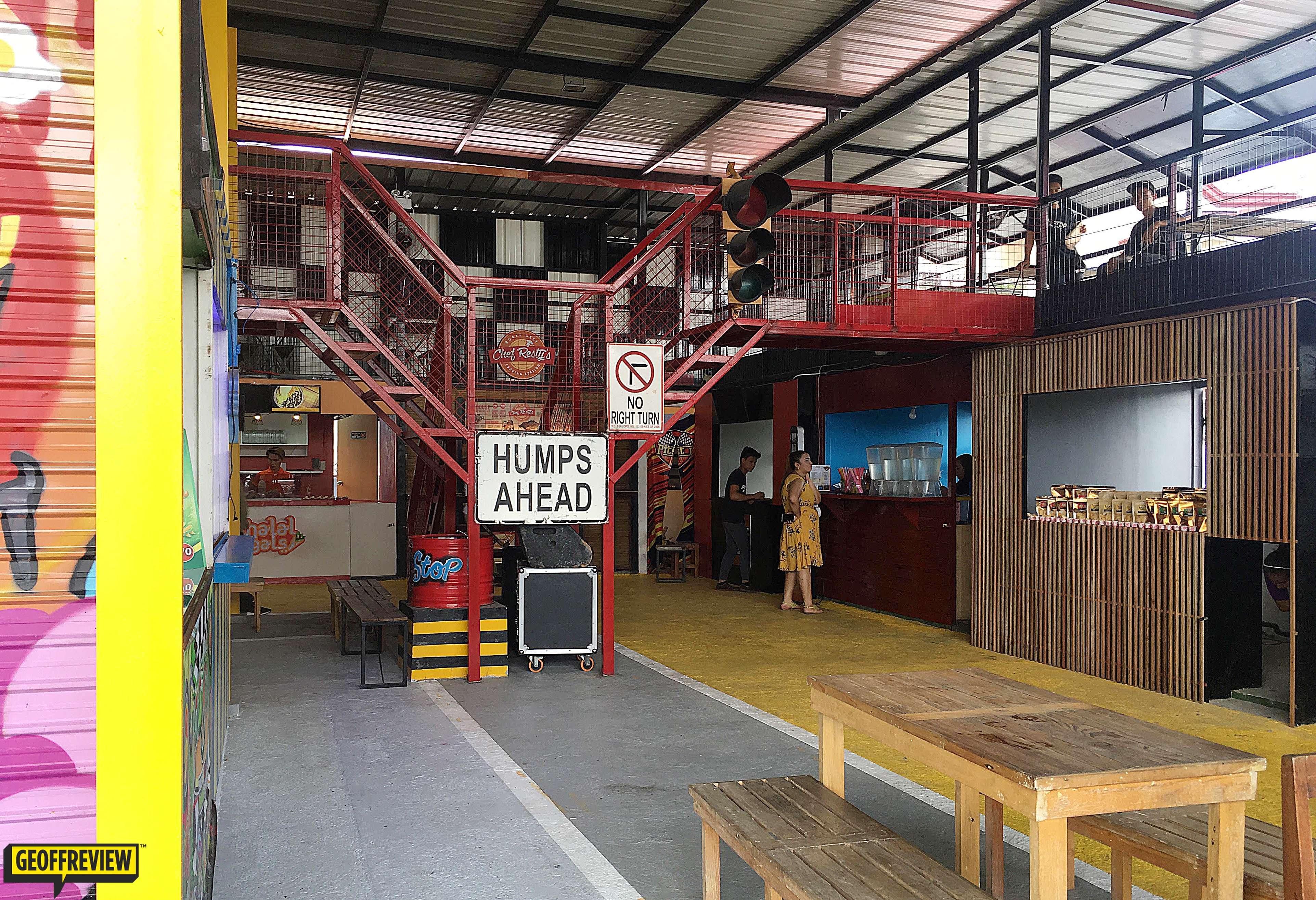 food park quezon city food park