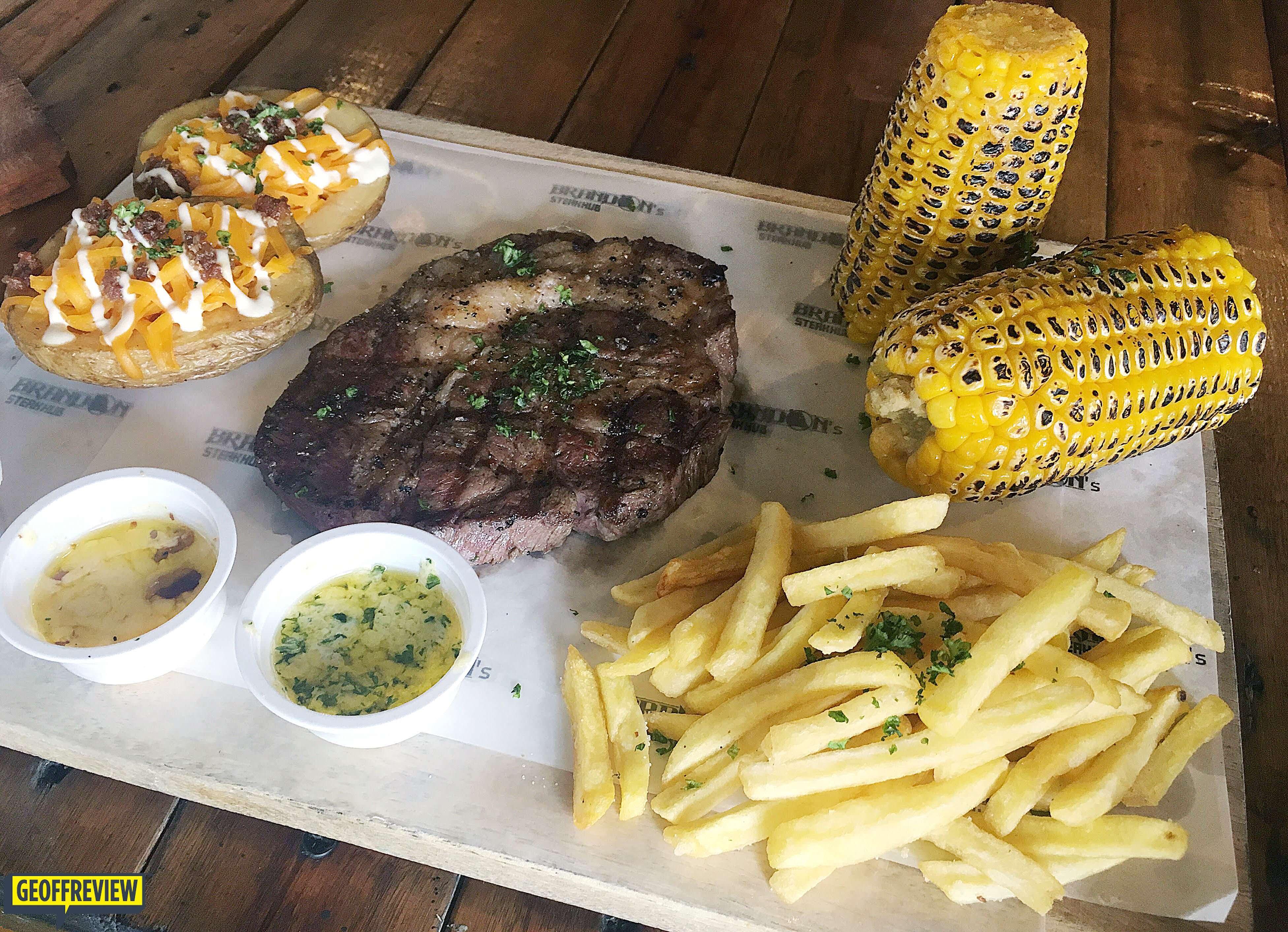 pitstop quezon city food park