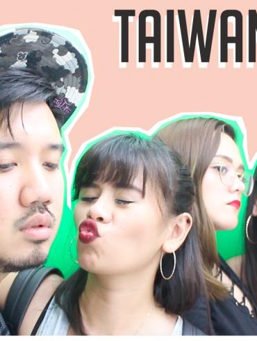 taiwan travel blog itinerary