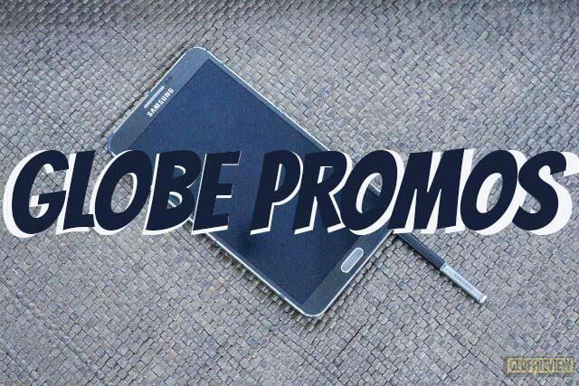 Globe Promos Globe Prepaid Promos (GOTSCOMBODD90, 1 Month) - Copy
