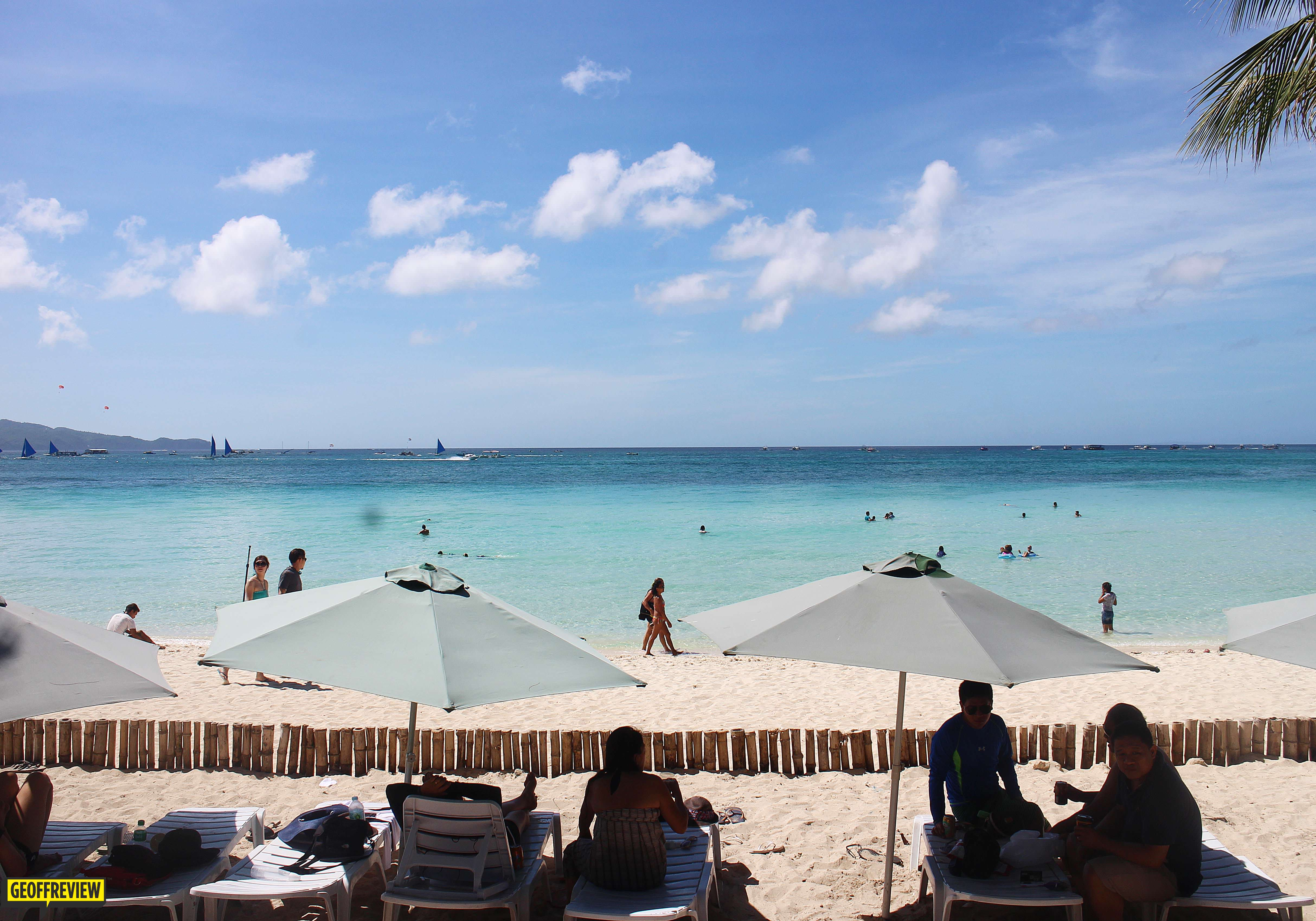 My Boracay Guide: boracay on a budget
