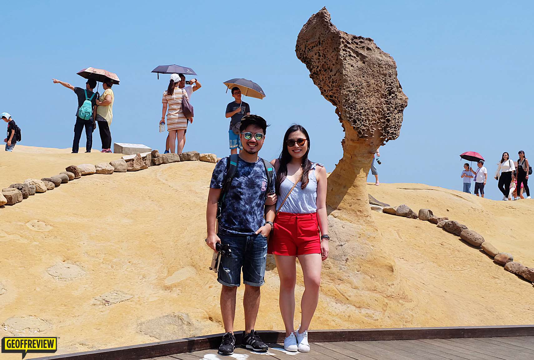 taiwan tourist spots