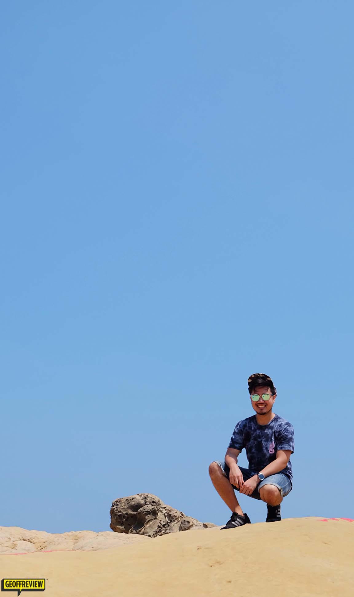 taiwan tourist