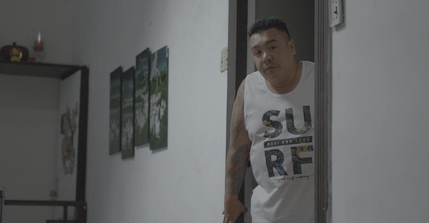 dormitoryo walang katapusang kwarto
