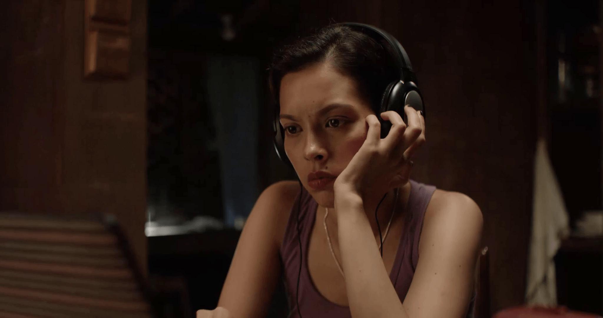 medusae movie 2017
