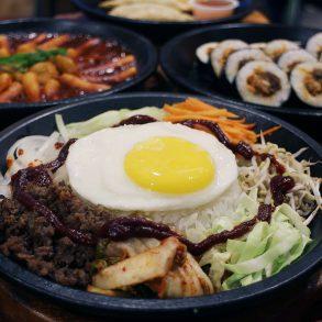 sm city tarlac restaurants mr kimbob
