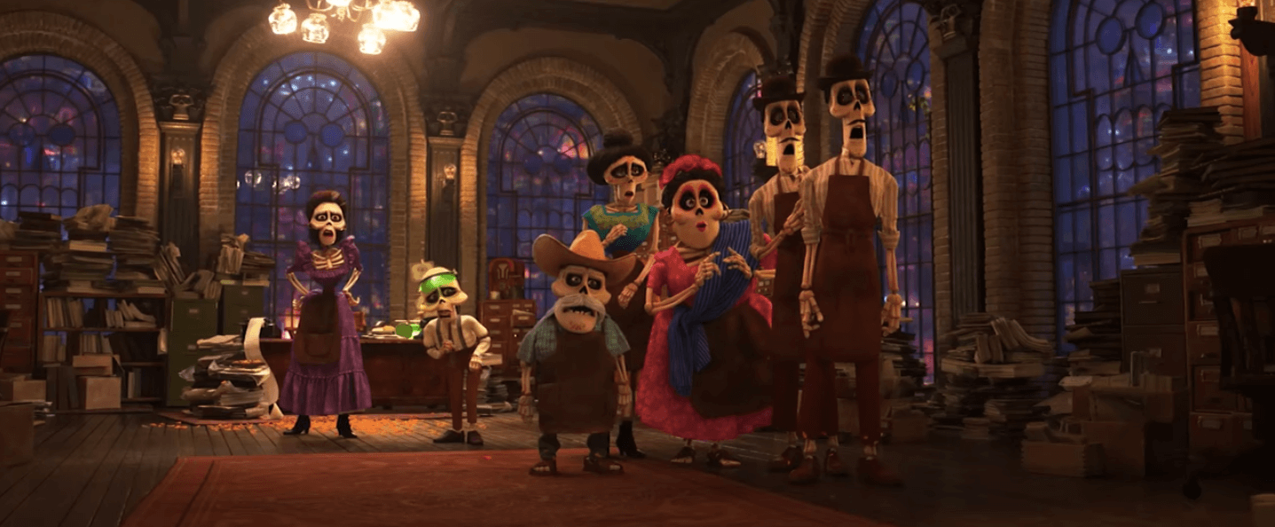 coco 2017 rating