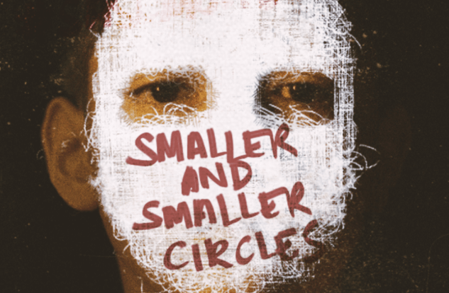 smaller and smaller circles movie review