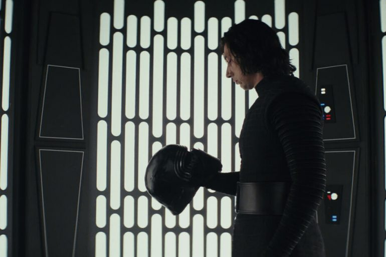 star wars the last jedi full movie review