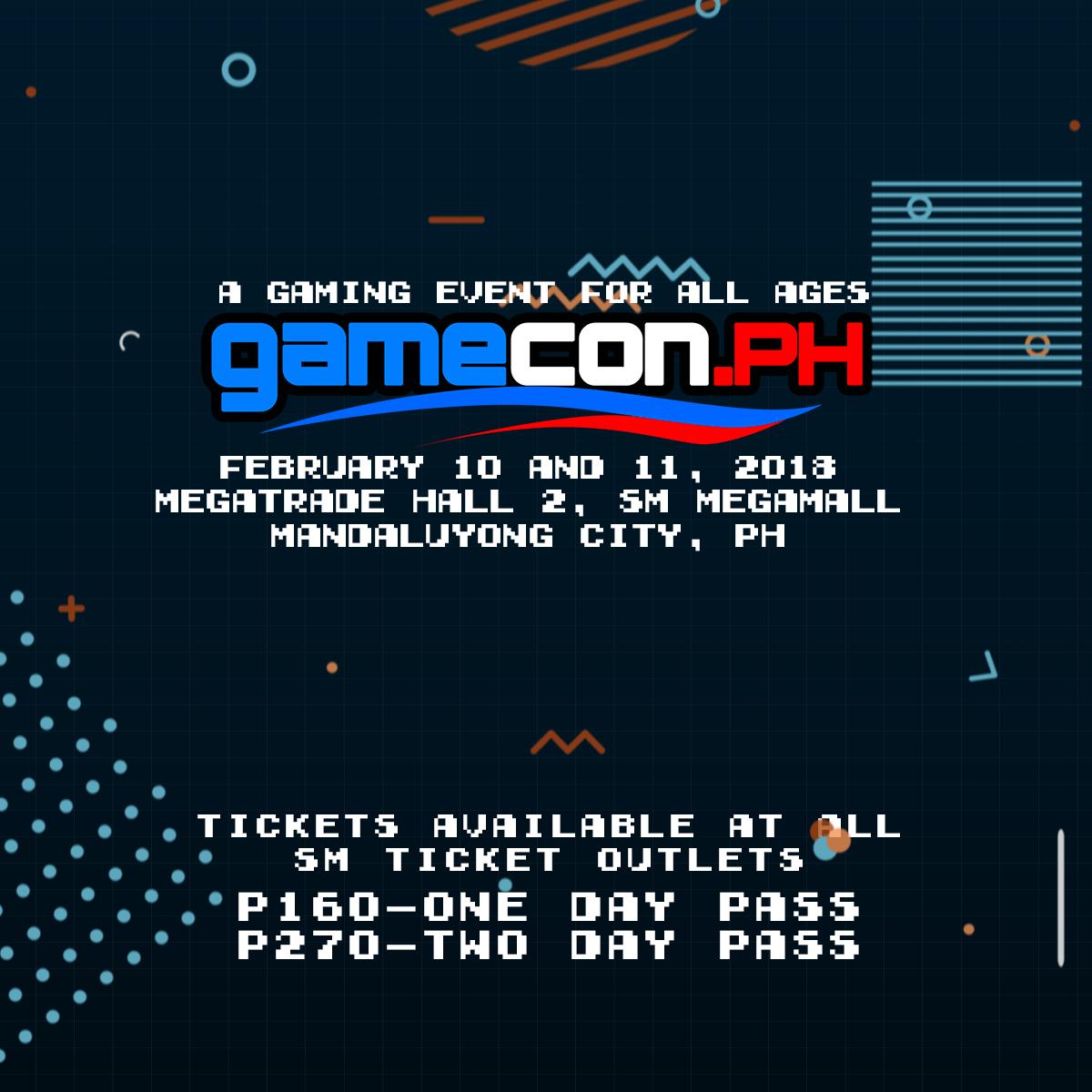 gamecon 2018