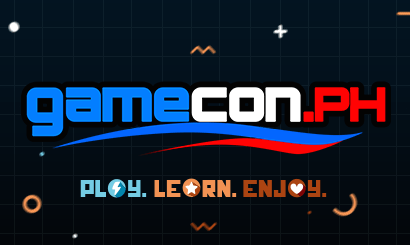 game convention philippines