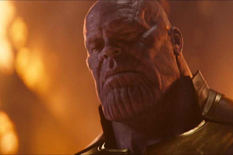 avengers infinity war imax 3d
