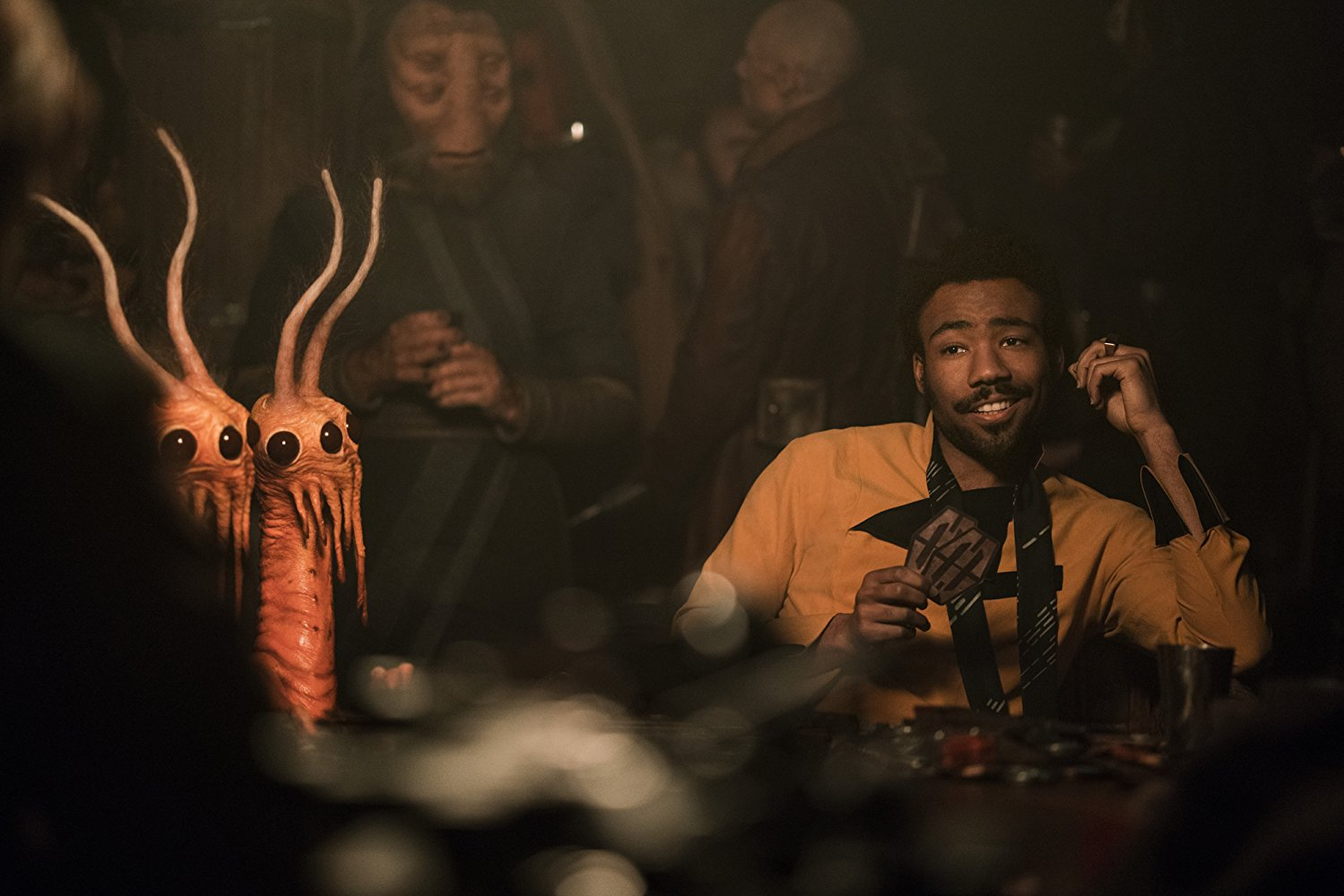 solo a star wars story donald glover lando calrissian