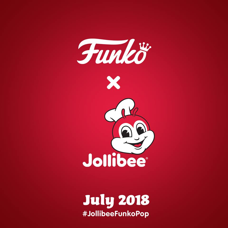 jollibee funko pop