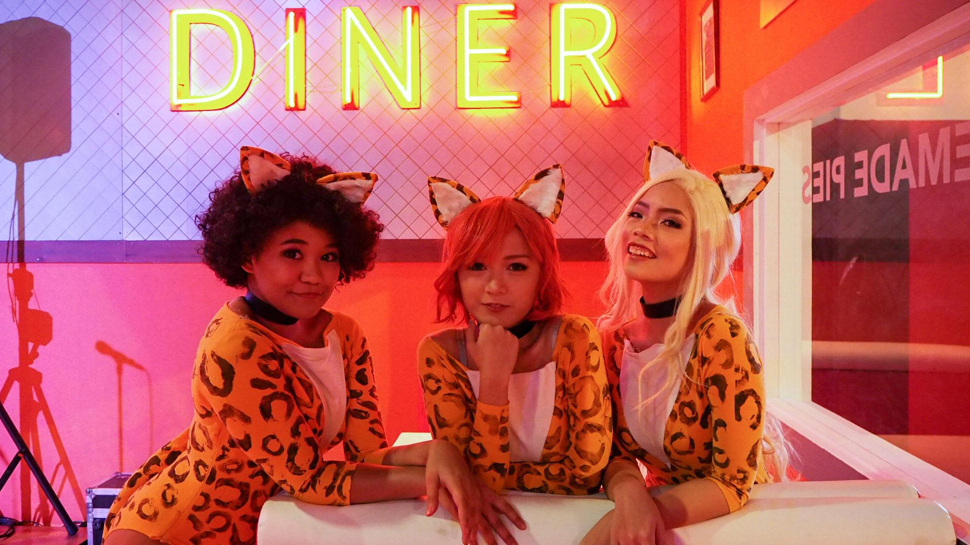 asia pop comic con netflix riverdale