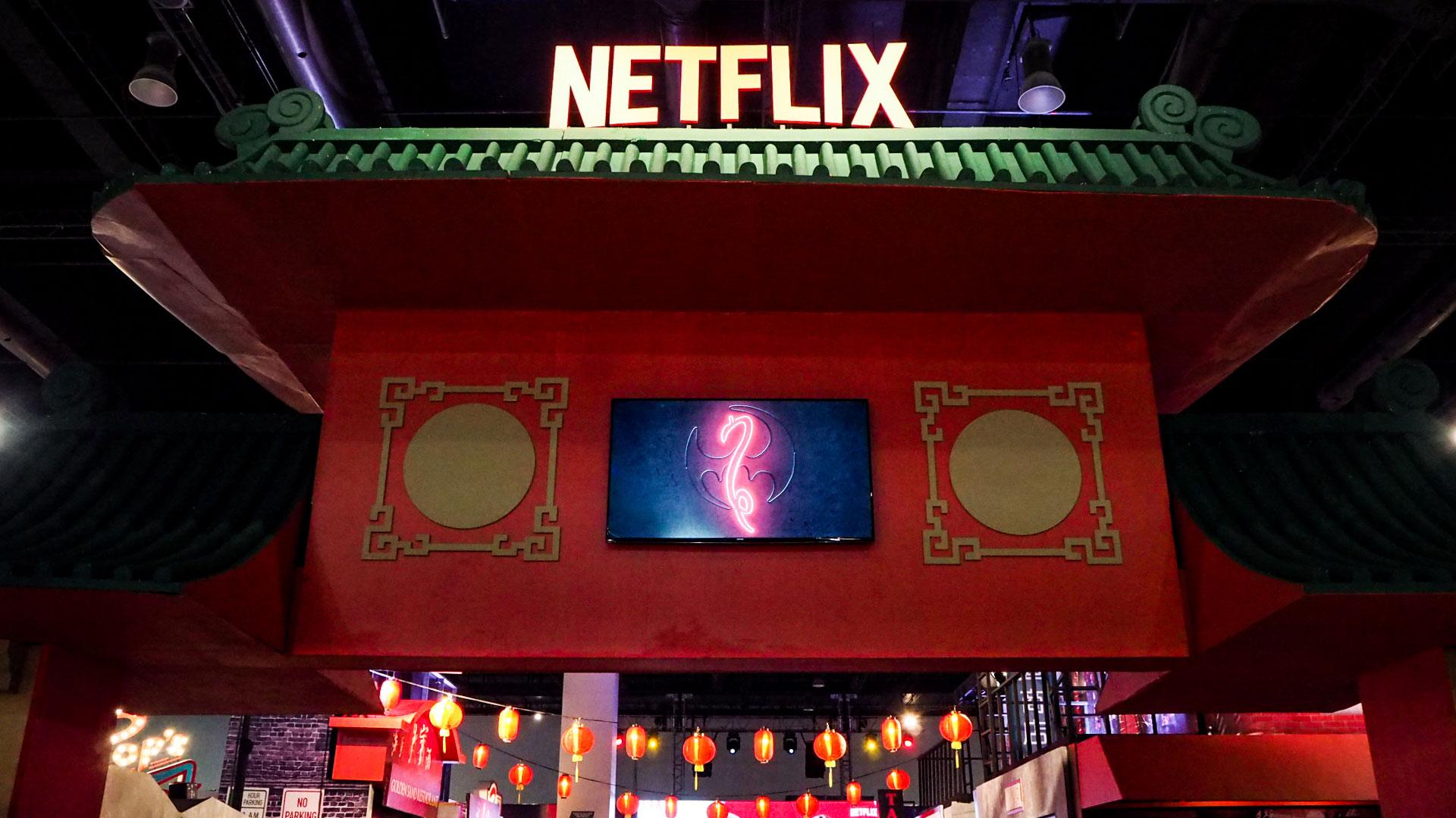 asia pop comiccon netflix