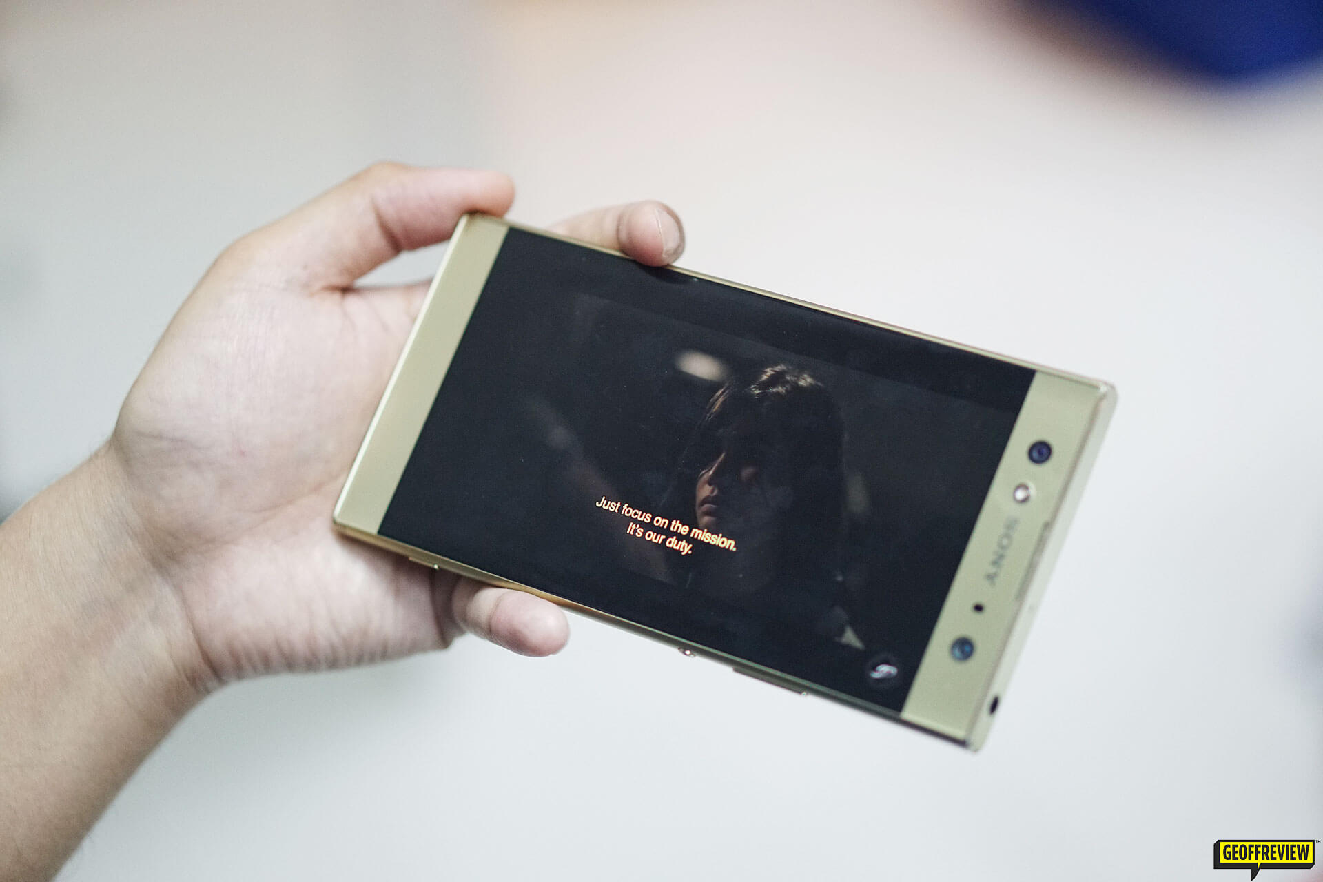 sony xperai xa2 ultra review