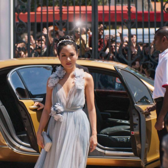constance wu crazy rich asians review