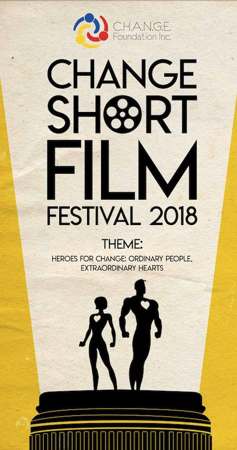 change short film festival change foundation
