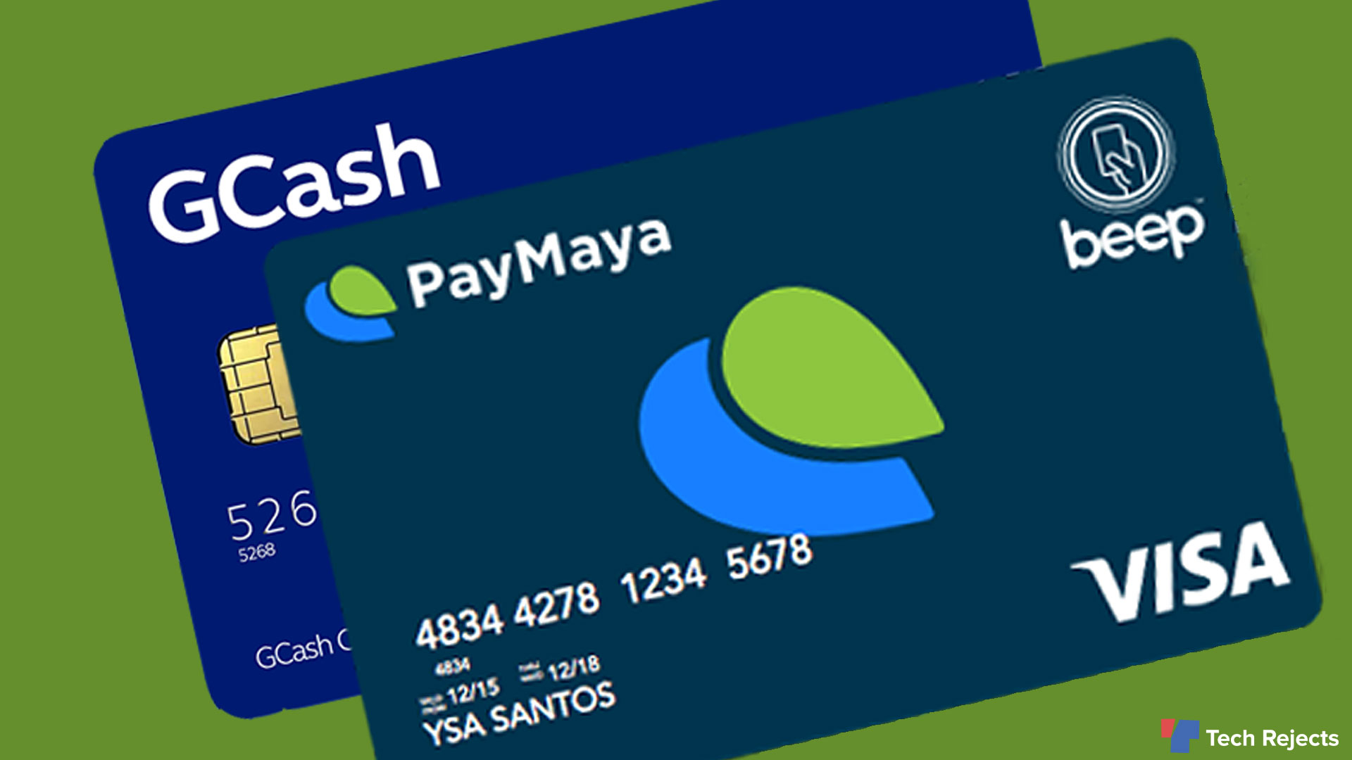 Paymaya to GCash: How to Transfer Cash from Paymaya to GCash
