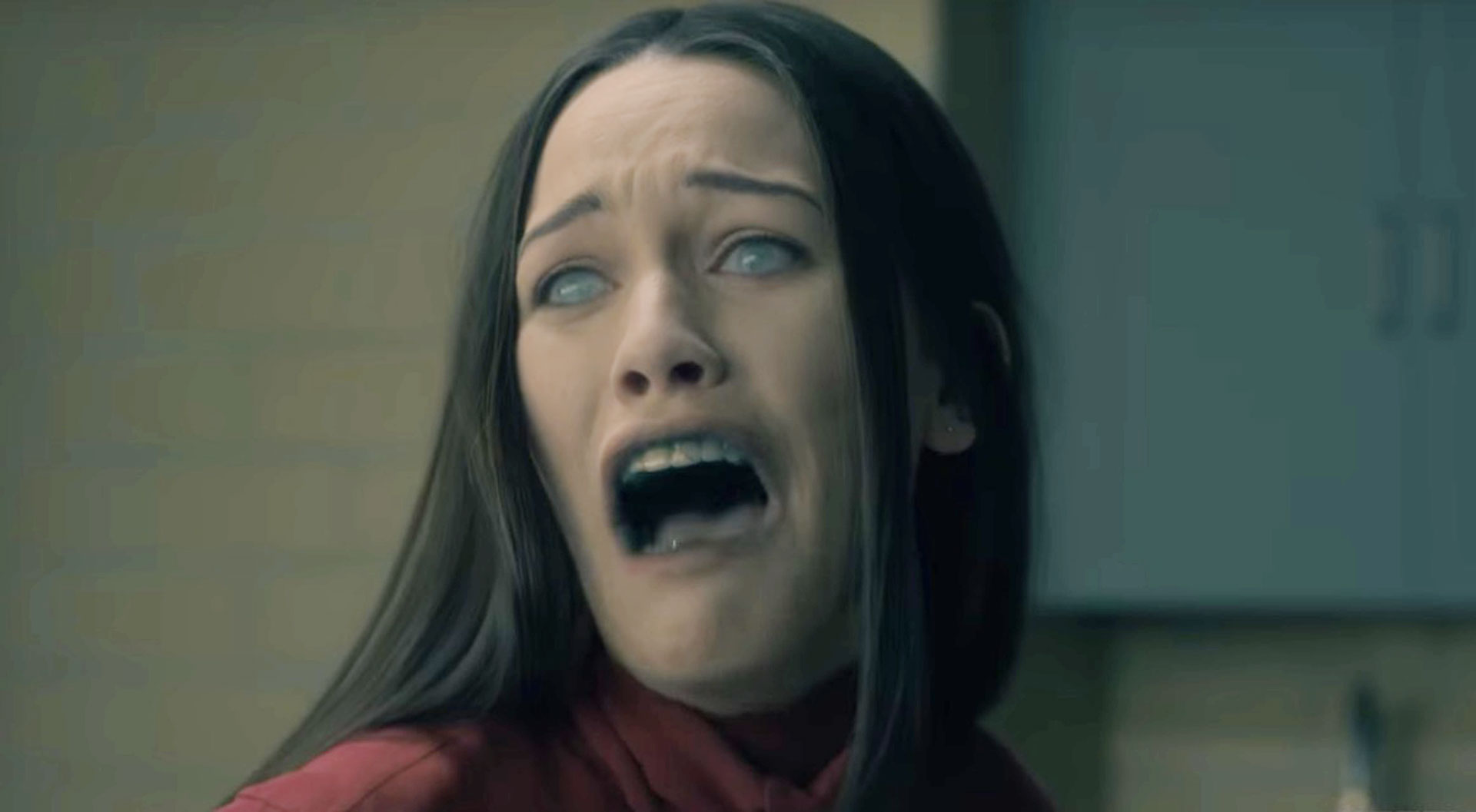 the haunting of hill house trailer