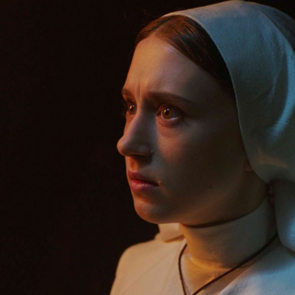 the nun full movie review