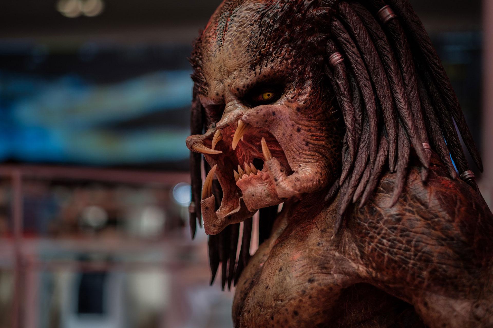 the predator full movie