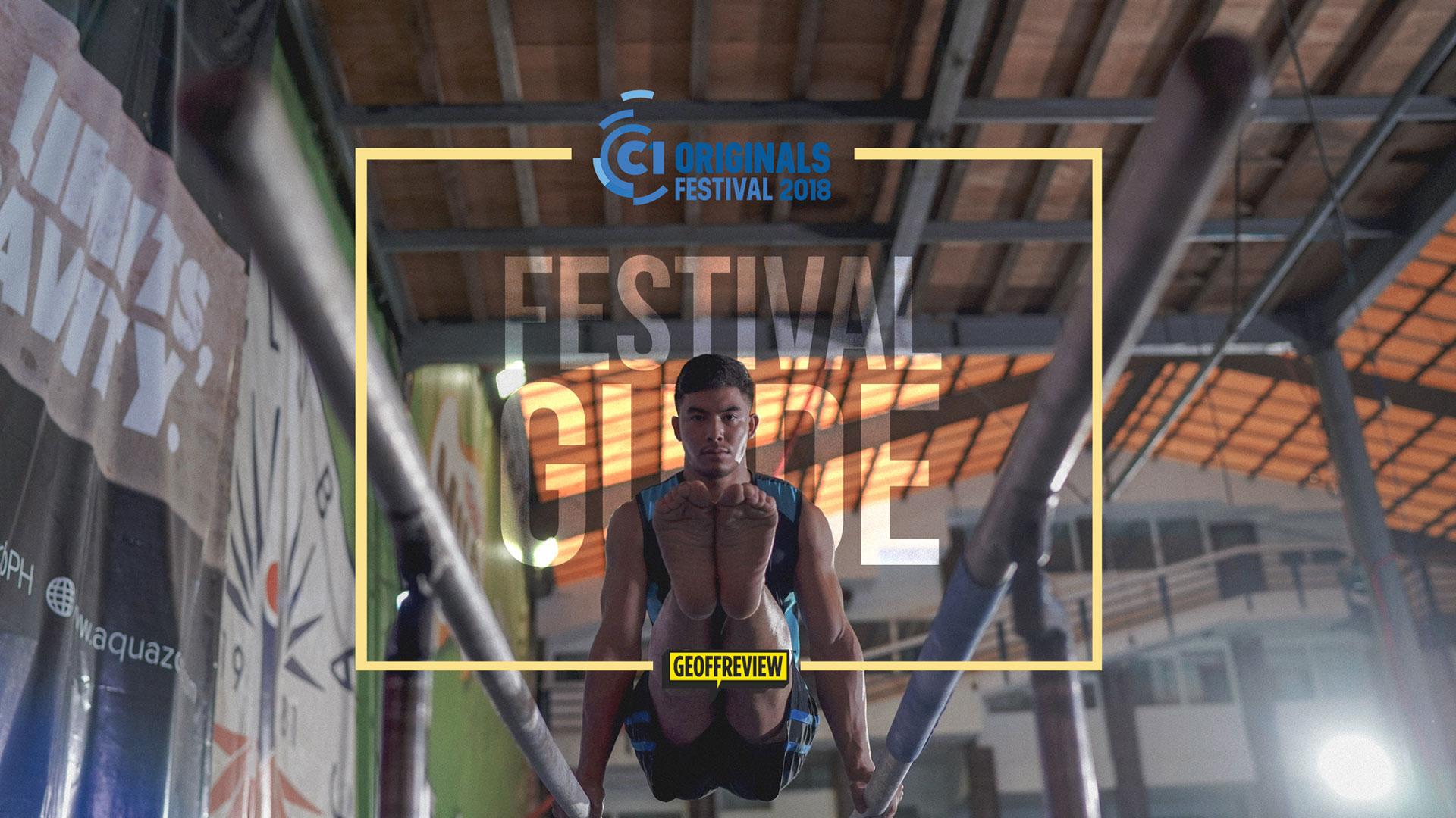 cinema one originals festival guide
