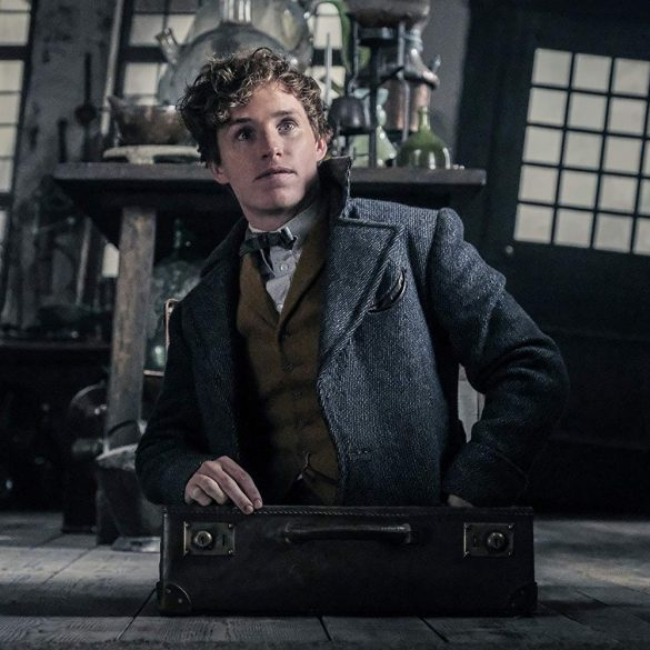 crimes of grindelwald review