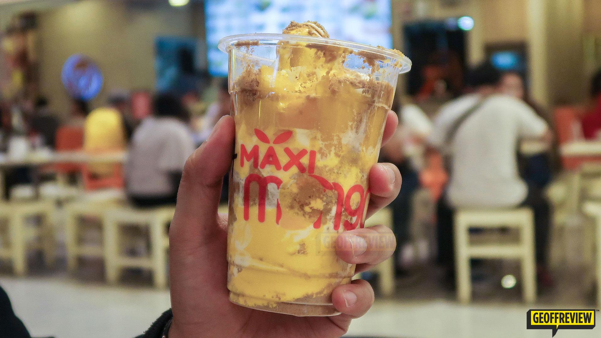 maxi mango review ingredients recipe